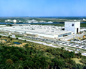 Logan (film) - Some scenes for Logan were filmed at the NASA Michoud Plant in New Orleans East