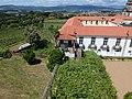 Aerial photograph of Mosteiro de Tibães 2019 (43).jpg