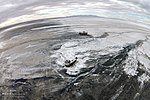 Aerial photographs of Lake Urmia 20150331 10.jpg