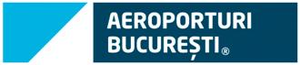 Aurel Vlaicu International Airport - Image: Aeroporturi București logo