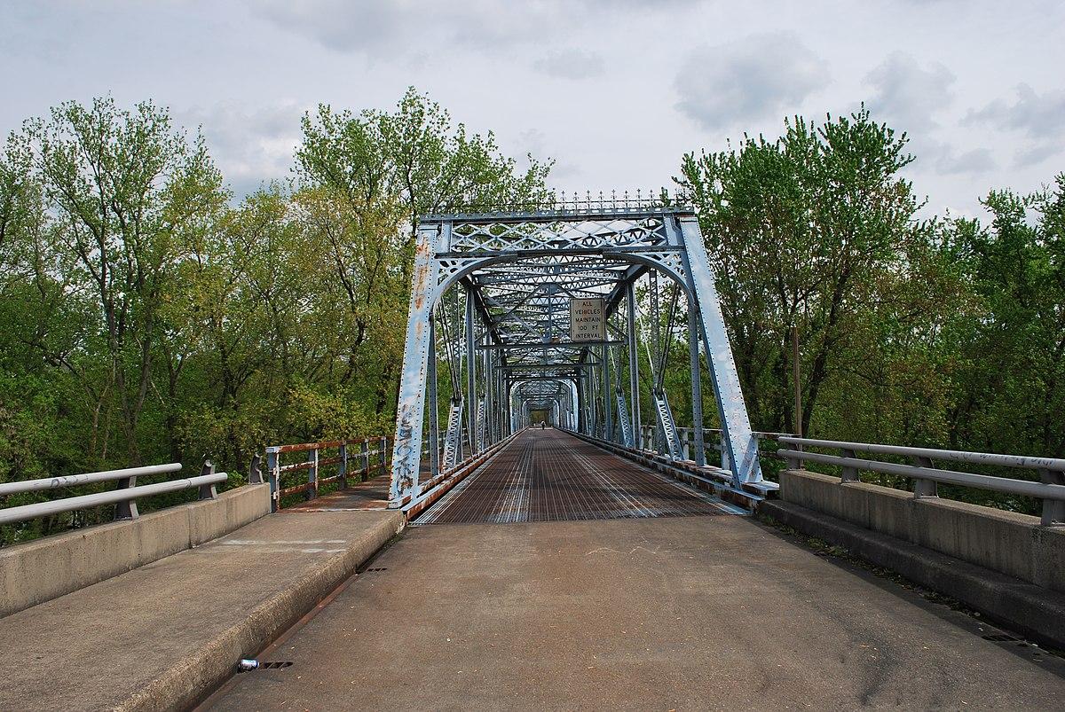 Aetnaville Bridge - Wikipedia