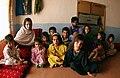 Afghan family Pashtun home.JPEG