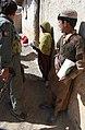 Afghan national police, US Troops patrol Logar province DVIDS214386.jpg