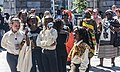Africa Day At George's Dock In Dublin Docklands (7275559684).jpg