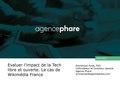 Agence Phare, Mesurer l'impact d'une Tech libre et ouverte, Présentation webinaire SOGA, Juin 2020.pdf