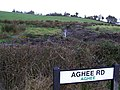 Aghee Road - geograph.org.uk - 704974.jpg