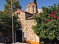 Agioi Asomatoi church in Thiseio - panoramio.jpg