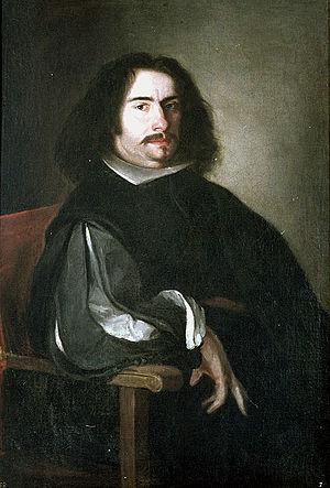 Juan de Pareja - Image: Agustín Moreto por Juan Pareja