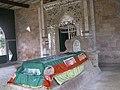 Ahmed Shah Abdali's sister's grave Kirani Quetta.jpg