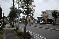 Aichi Prefectural Road Route 214 20160717.jpg