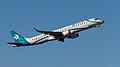 Air Dolomiti Embraer 195LR I-ADJS MUC 2015 01.jpg