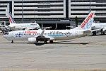 Air Europa, EC-LPQ, Boeing 737-85P (34923247144).jpg