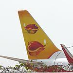 Air India Express Boeing 737-800 SDS-14.jpg