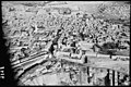 Air views of Palestine. Jerusalem from the air (The Old City). Jerusalem. The Jaffa Gate and Citadel. Looking E. along David Street LOC matpc.22146.jpg