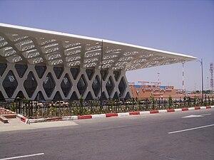 Airportmarrakech