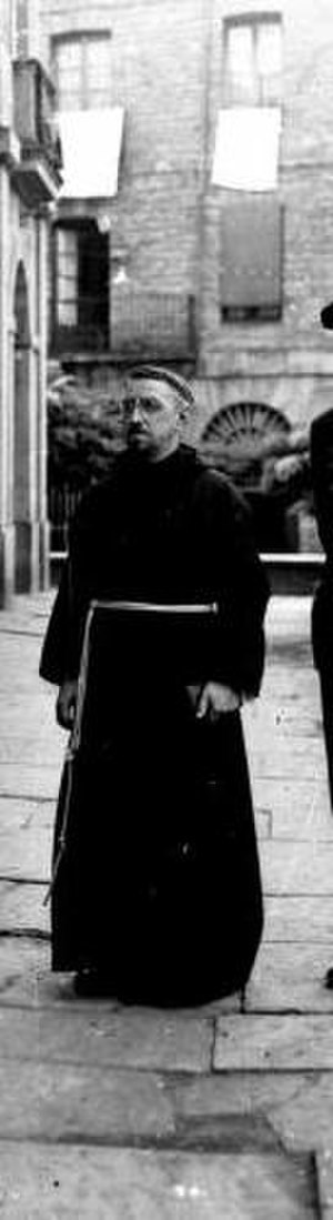 Aita Donostia - Aita Donostia in 1930