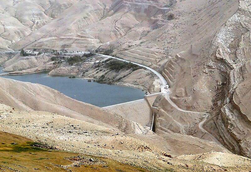 File:Al Mujib Dam 01.jpg