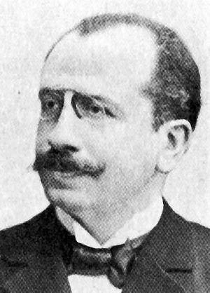 Albert Ballin - Image: Albert Ballin 2