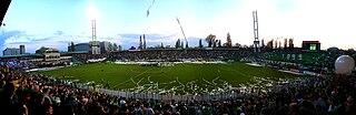 Ferencvárosi TC–Újpest FC rivalry