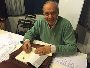 Alberto Salerno - Alberto Salerno in 2016