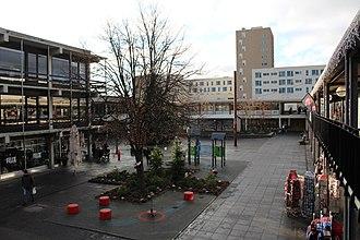Albertslund - Albertslund Centrum