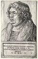 Albrecht Dürer - Willibald Pirckheimer - 1939.562 - Cleveland Museum of Art.jpg