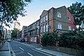 Albury House, Boyfield Street Estate.jpg
