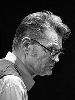 Alexander von Schlippenbach German jazz pianist and composer (born 1938)