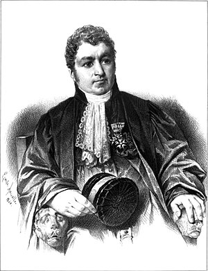 Alexandre Du Sommerard - Alexandre Du Sommerard