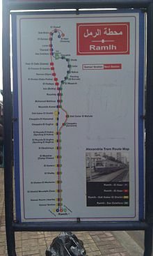 Cars Com Used >> Trams in Alexandria - Wikipedia