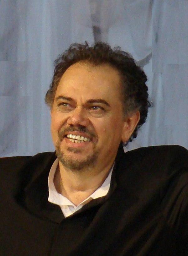 Photo Alexandru Agache via Wikidata