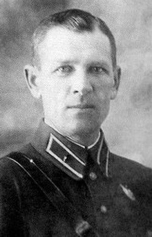 Alexei Vinogradov - Alexei Vinogradov