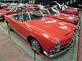 Alfa Romeo 2600 Spider (Touring of Milan) (13517897734).jpg