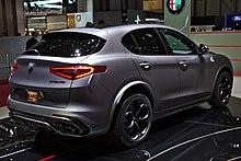 Alfa Romeo Stelvio Wikipedia A Enciclopedia Livre