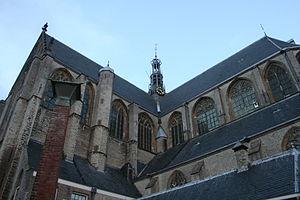 Master of Alkmaar - Grote of Sint-Laurenskerk (Alkmaar)