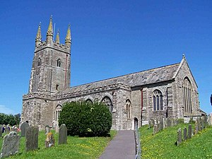 West Alvington - All Saints, West Alvington
