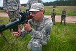 Allied paratroopers hold rocket training in Poland 140527-Z-AS768-015.jpg