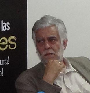peruanischer Schriftsteller