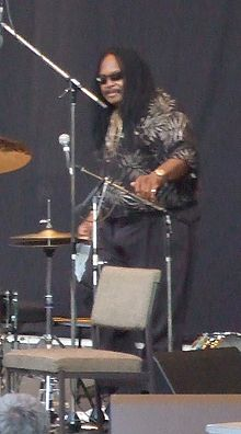Mouzon in 2009