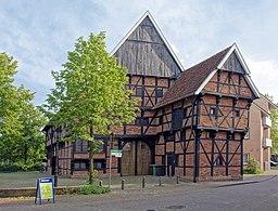 Alte Post, Drensteinfurt (DSC01990)