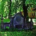Alter Luisenstädtischer Friedhof am Südstern, Berlin-Kreuzberg, Bild 34.jpg