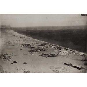Alula, Somalia - An area in Aluula circa 1925-1927.
