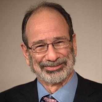 Alvin E. Roth - Alvin E. Roth in Stockholm 2012