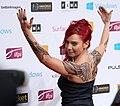 Amadeus Austrian Music Awards 2014 - Ramona Rotstich 2.jpg