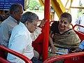 Ambika Soni Visiting Science City - Kolkata 2006-07-04 04783.JPG