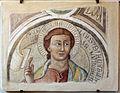 Ambito fiorentino, profeta o evangelista, 1360-90 ca. 02.JPG