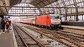 Amsterdam Centraal 186 121 (Gabriël) met IC direct 937 uit Breda (15853975423).jpg