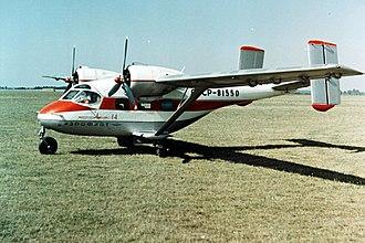 Antonov An-14 - An-14
