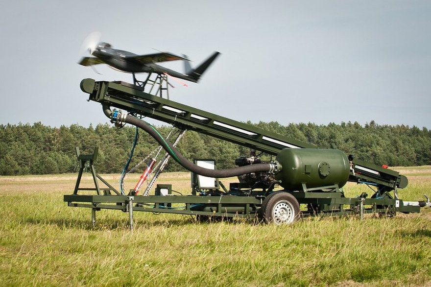 Unmanned aerial vehicle - The Reader Wiki, Reader View of