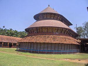 Madhur Temple - Madhur Temple